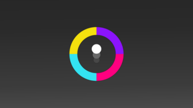 Color Switch Android Logo