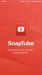 SnapTube VIP – YouTube Downloader HD Video v4 10 0 8632