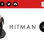 Hitman GO Apk+Data Is Here !!!
